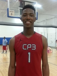 '16 Harry Giles/CP3