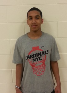 2016 Tremont Waters