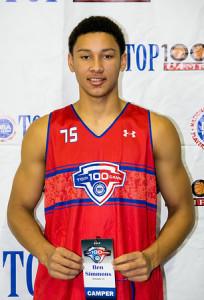 2015 Ben Simmons