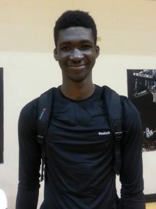 2016 Abdul Ado